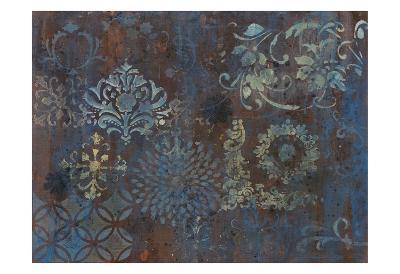 Native Blues-Smith Haynes-Art Print