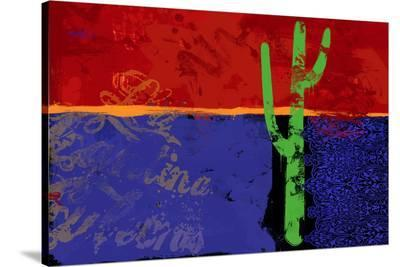 Native Desert II-Parker Greenfield-Stretched Canvas Print