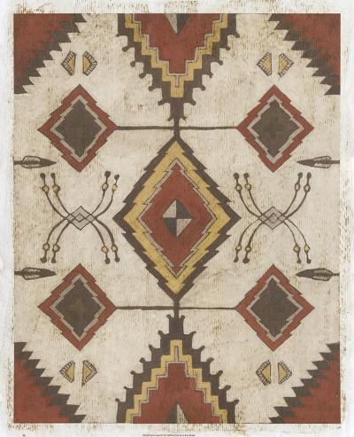 Native Design I-Megan Meagher-Art Print