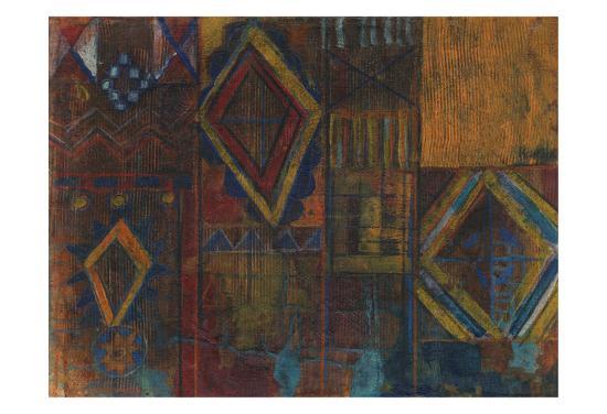 Native Diamond-Smith Haynes-Art Print