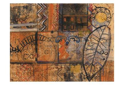 Native Leaf-Smith Haynes-Art Print