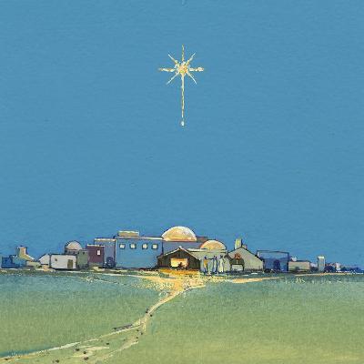 Nativity, 2008-David Cooke-Giclee Print