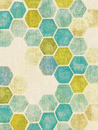 Natural Architecture 1-Edith Lentz-Premium Giclee Print