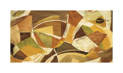 Natural Beauty-Sean Sadler-Giclee Print
