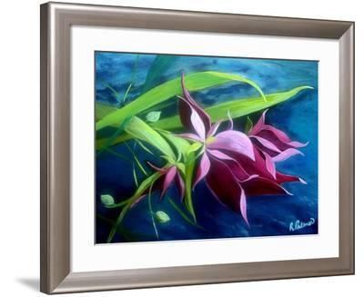 Natural Beauty-Ruth Palmer-Framed Art Print