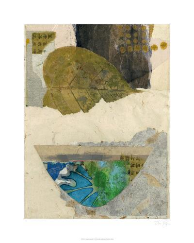 Natural Elements I-Elena Ray-Limited Edition