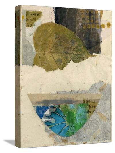 Natural Elements I-Elena Ray-Stretched Canvas Print