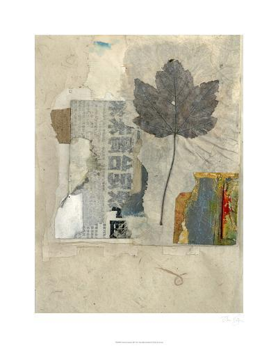 Natural Elements III-Elena Ray-Limited Edition