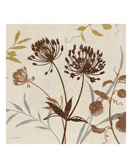 Natural Field II-Lisa Audit-Art Print