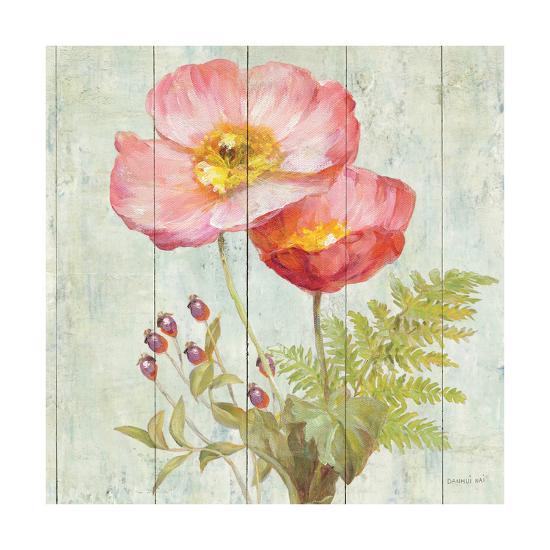 Natural Flora IV-Danhui Nai-Art Print