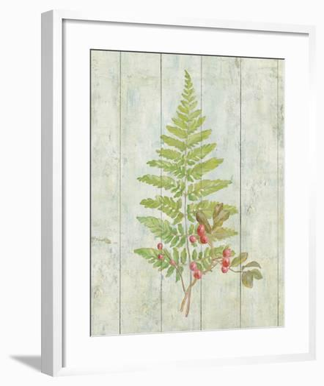 Natural Floral XIII-Danhui Nai-Framed Art Print