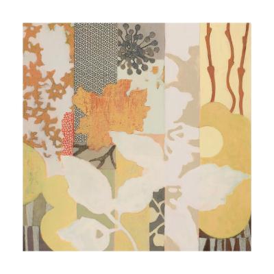 Natural Fragments I-Sally Bennett Baxley-Giclee Print