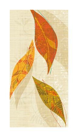 Natural Harmony I-Tandi Venter-Giclee Print