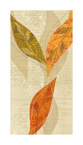Natural Harmony II-Tandi Venter-Giclee Print