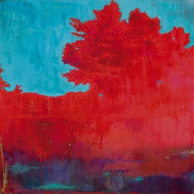 Natural Intensity-Suzanne Ernst-Giclee Print