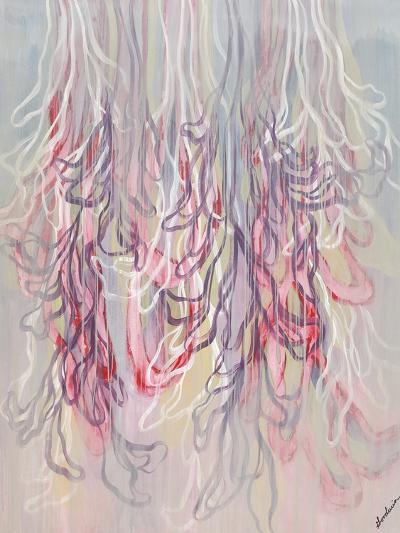 Natural Layers-Jolene Goodwin-Giclee Print