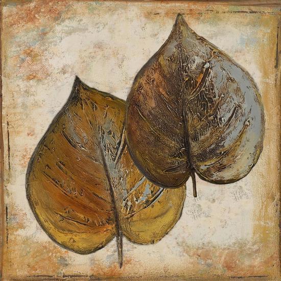 Natural Leaves I-Patricia Pinto-Premium Giclee Print
