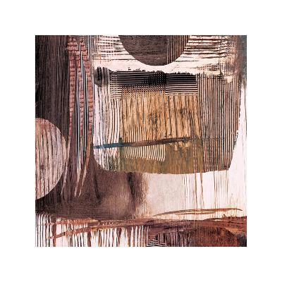 Natural Movement I-Graham Ritts-Giclee Print