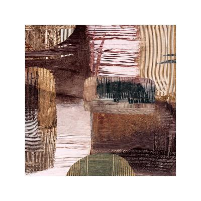 Natural Movement II-Graham Ritts-Giclee Print