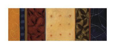 Naturaleza I-Susan Dorf-Giclee Print