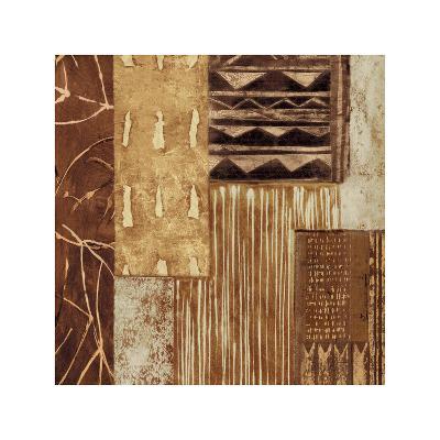 Naturally I-Olivia Perry-Giclee Print