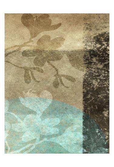 Nature 2-Kristin Emery-Art Print