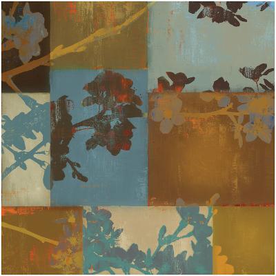 Nature Composed I-Tom Reeves-Art Print