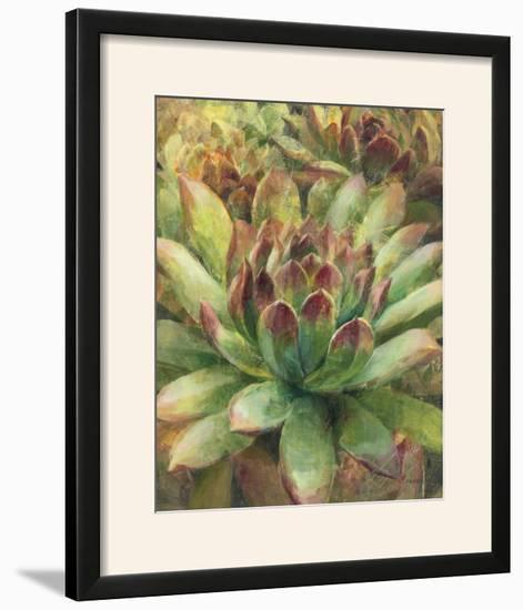 Nature Delight III-Danhui Nai-Framed Photographic Print