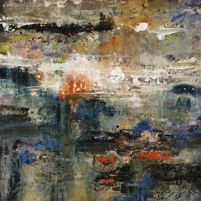 Nature Eb and Flow-Alexys Henry-Giclee Print