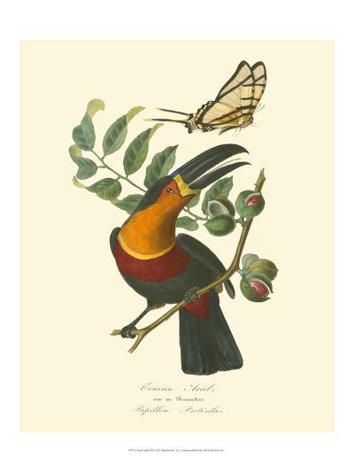 Nature Jardin III-L. Curmer-Art Print