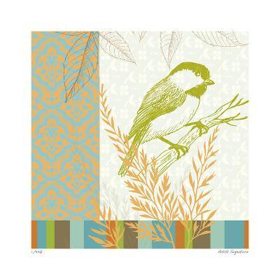 Nature Journal I-Paula Scaletta-Giclee Print