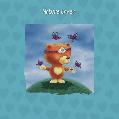 Nature Lover-FS Studio-Giclee Print
