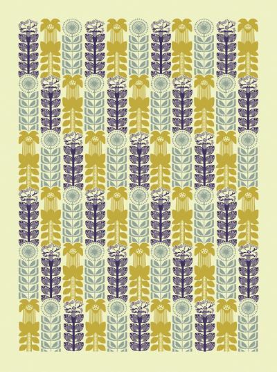 Nature Patterns IV-Nadia Taylor-Giclee Print
