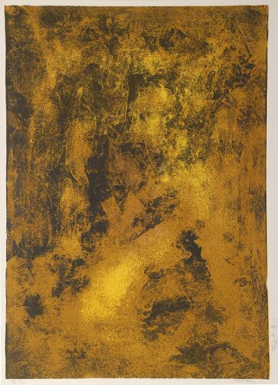 Nature Prays Without Words 4-Lebadang-Collectable Print