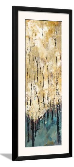 Nature's Abundance I-Luis Solis-Framed Art Print