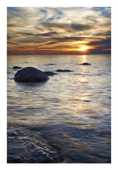 Nature's Bliss-Daniel J^ Bellyk-Art Print