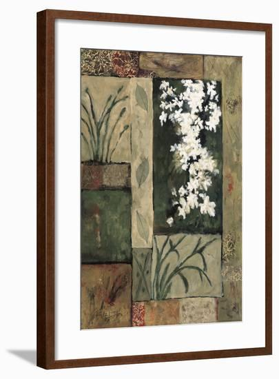 Nature's Bounty II-Bagnato Judi-Framed Art Print