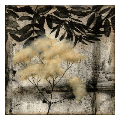 Nature's Breath III-Jennifer Goldberger-Art Print