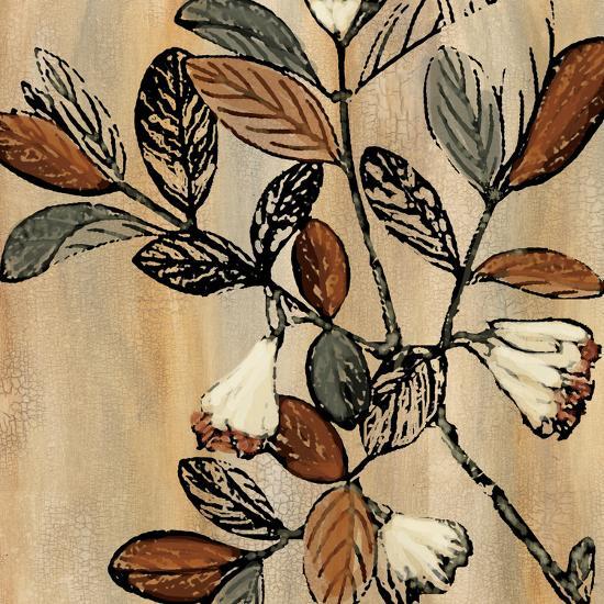 Nature's Graphic I-Michael Brey-Art Print