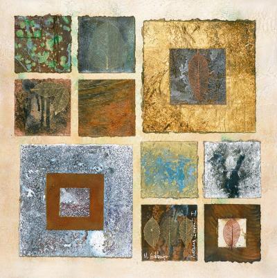 Nature's Impact I-Mari Giddings-Art Print