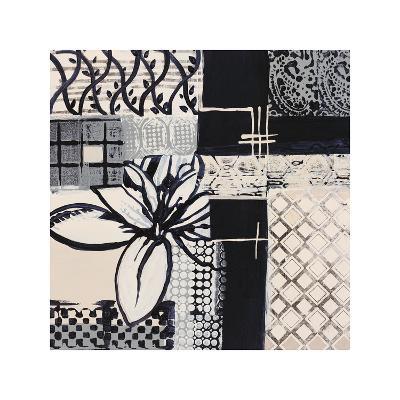 Nature's Patterns I-Leslie Bernsen-Giclee Print