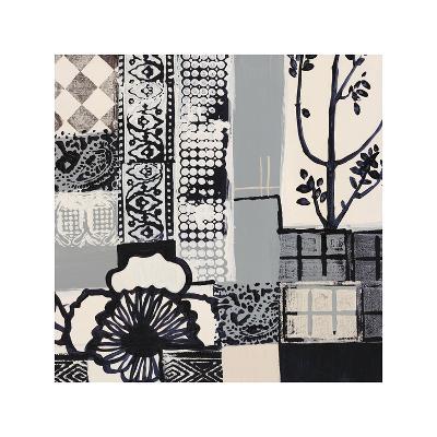 Nature's Patterns II-Leslie Bernsen-Giclee Print