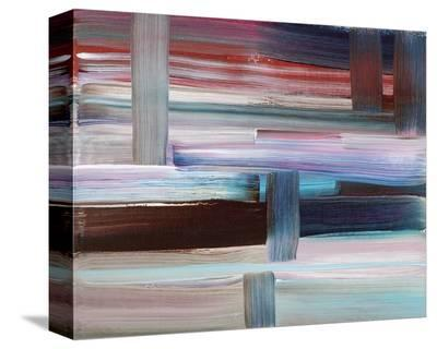 Nature's Place No. 3-Joan Davis-Stretched Canvas Print