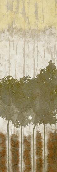 Nature's Quartet I-Alonzo Saunders-Art Print