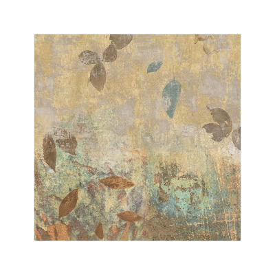 Nature's Rhythm II-Erin Lange-Giclee Print