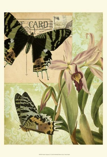 Nature's Tapestry IV--Art Print
