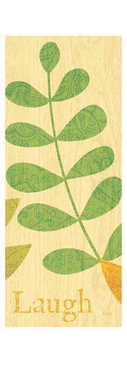 Nature Trio-Veronique Charron-Premium Giclee Print