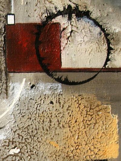 Nature Wall Two-Ruth Palmer-Art Print