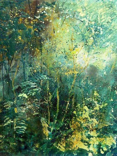 Nature-Pol Ledent-Art Print
