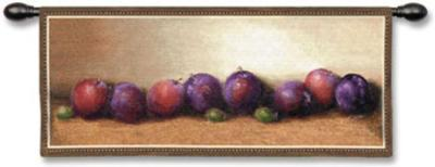 Natures Bounty I-Judith Levin-Wall Tapestry